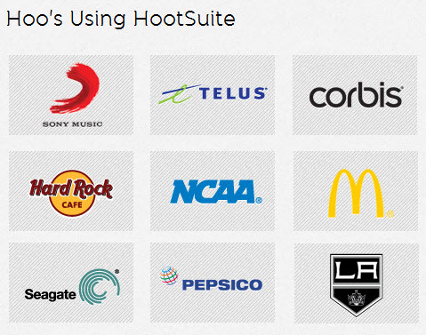Hootsuite Users